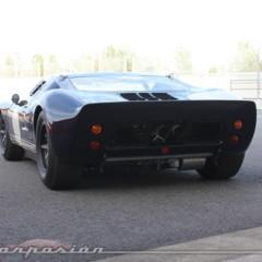 Foto 26 de 65 de la galería ford-gt40-en-edm-2013 en Motorpasión