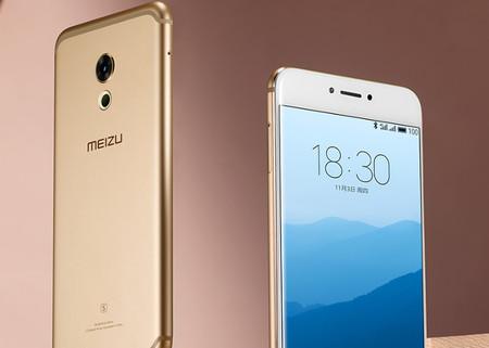 Meizu Pro 6s, mejor cámara y más batería para el mejor Meizu hasta la fecha