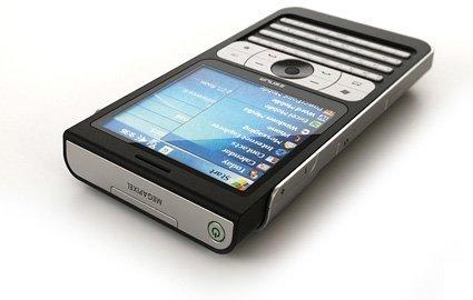 Zenum Opus Operis Pocket PC