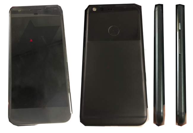 Los Nexus de HTC se adelantarían a septiembre y llevarían la marca Google