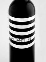 Llega el vino mutante #1