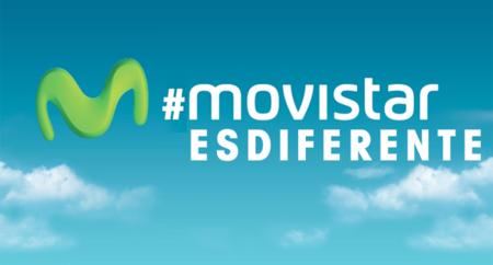 Nueve razones por las que la red de Movistar es diferente