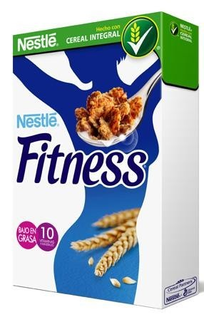 Fitness de Nestlé