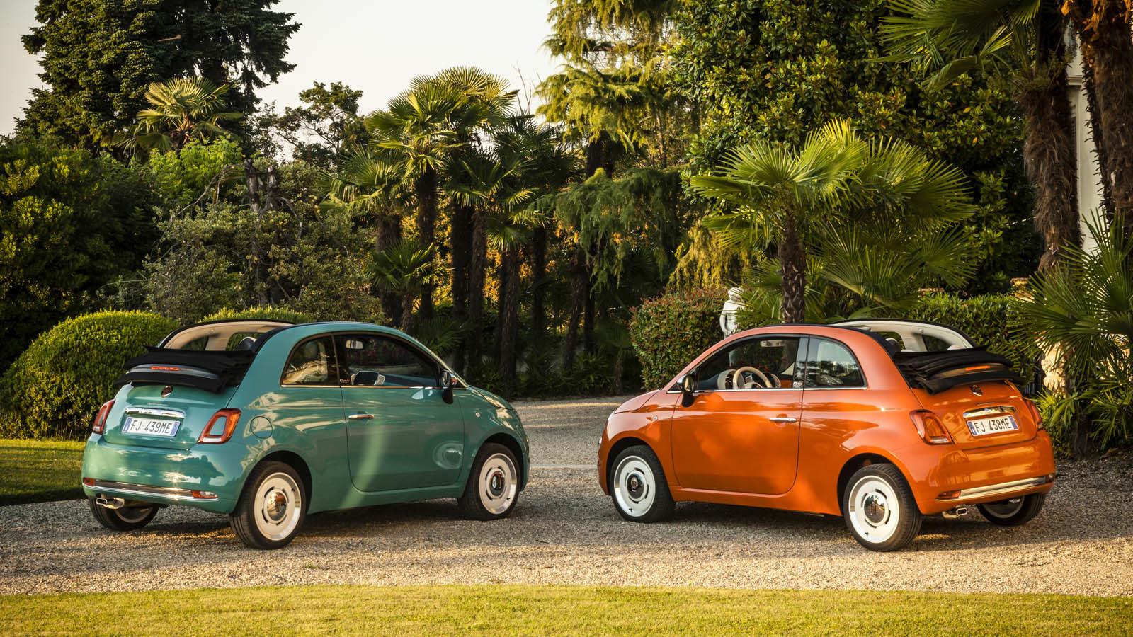 Foto de Fiat 500 Aniversario (13/15)