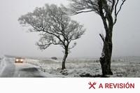 Los riesgos del frío en el gasóleo para coches diésel: puede llegar a congelarse, pero se puede evitar