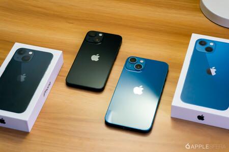 Analisis Iphone 13 Y Iphone 13 Mini Applesfera 11