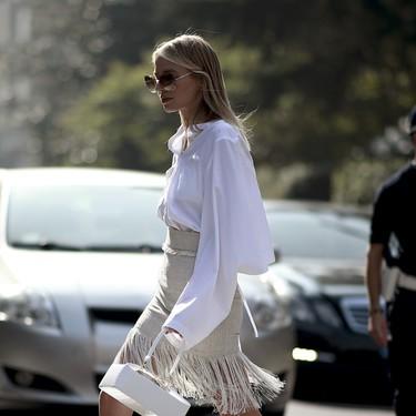 Cómo combinar una camisa blanca: una prenda eterna a la que sacarle el máximo partido
