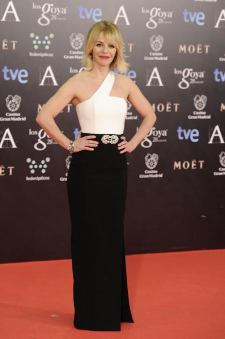 María Adánez Premios Goya 2014