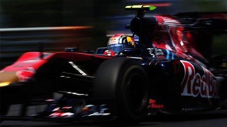 GP de Hungría de Fórmula 1: Jaime Alguersuari no logra pasar de la decimoséptima posición