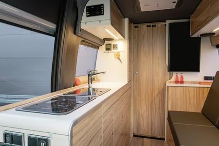 Hymer Camper Vans Duocar S Interior View C Hymer Gmbh Und Cokg 3