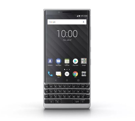Blackberry Key21