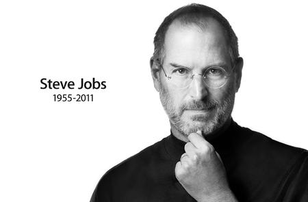 Descanse en paz Steve Jobs