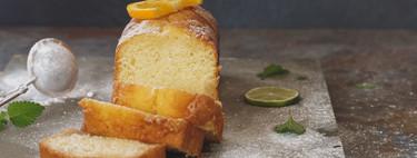19 recetas de bizcocho súper fáciles y deliciosas para hacer con los niños