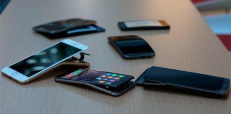 """Consumer Reports: """"El problema de doblado del iPhone 6 y 6 Plus no es tanto como piensan"""""""