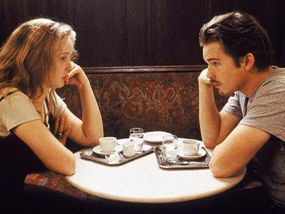 'Antes del...', emotivo repaso a la trilogía de Linklater sobre Céline y Jesse