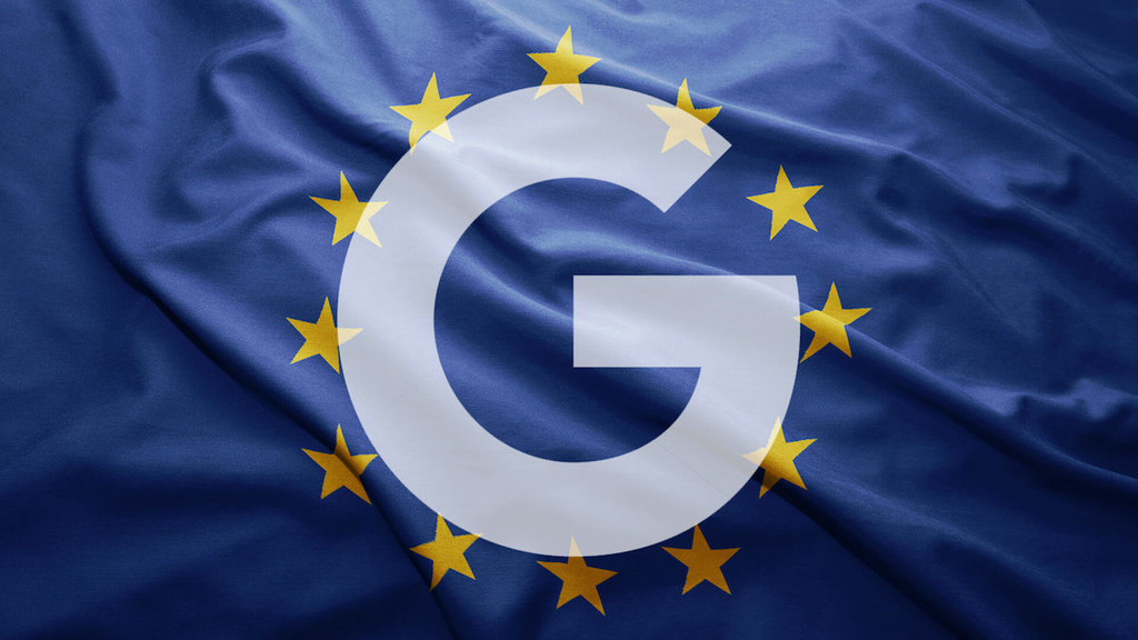 La UE multa por tercera vez a Google: 1.490 millones de euros por prácticas abusivas con AdSense