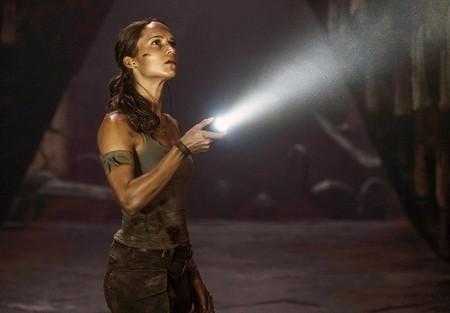 Taquilla: 'Tomb Raider' también muerde el polvo ante 'Black Panther', 'Liga de la Justicia' acaba como el gran fracaso de DC