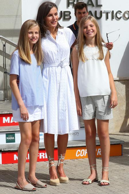 Familia Real Mallorca 2