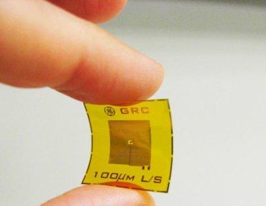 Este inofensivo sensor es en realidad un detector inalámbrico de explosivos