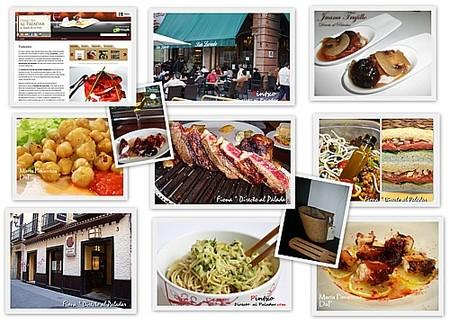 Menú semanal del 23 al 30 de noviembre de 2009