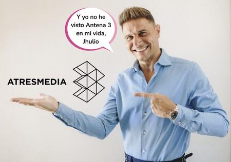 Joaquín del Betis pasa de comentar 'La Isla de las Tentaciones' a presentar su propio programa en Atresmedia: estos son sus próximos proyectos en televisión