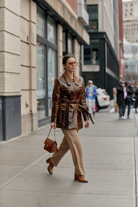 Lo atemporal está más de moda que nunca: 11 botines de piel con descuento para lucir ahora y siempre