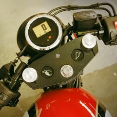 Foto 17 de 27 de la galería yamaha-xv950-boltage-by-benders en Motorpasion Moto