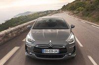 El Citroën DS5, a la venta desde 26.900 euros en España