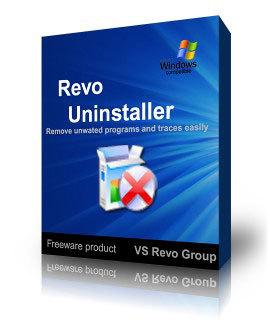 Desinstalar programas en Windows con Revo Uninstaller