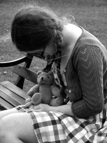 Se ha producido un aumento en la incidencia de enfermedades mentales entre niños y adolescentes