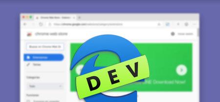 Microsoft Edge Chromium también ha habilitado el bloqueador de anuncios de Chrome por defecto