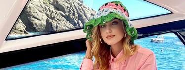 Los bucket hat de crochet (al estilo Blossom) son la sensación del verano: seis modelos para seguir esta original tendencia