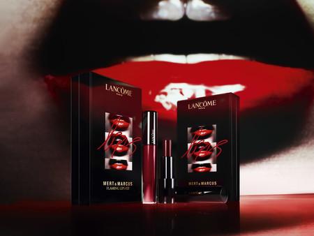 Lips V2 Rvb