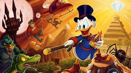 DuckTales Remastered vuelve a las tiendas digitales siete meses después de haber sido retirado