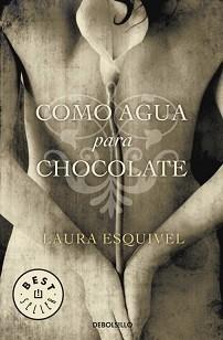 Como Agua Para Chocolate Casa Del Libro2