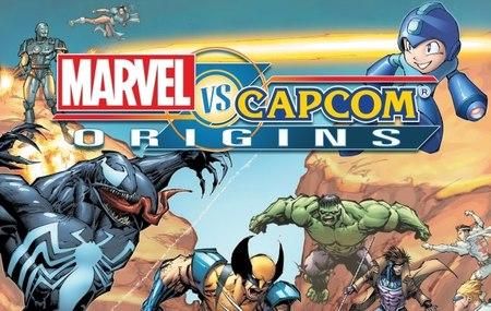 'Marvel vs. Capcom Origins' ya cuenta con fecha de salida definitiva para Europa