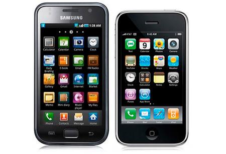 Apple exige que Samsung pague 1000 millones de dólares por copiar el diseño del iPhone: la demanda de 2011 vuelve a tribunales