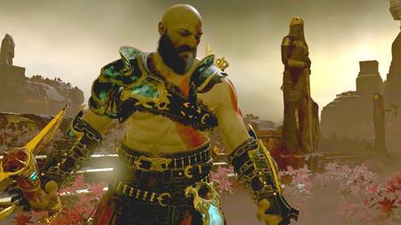 Guía God of War: cómo conseguir la mejor armadura