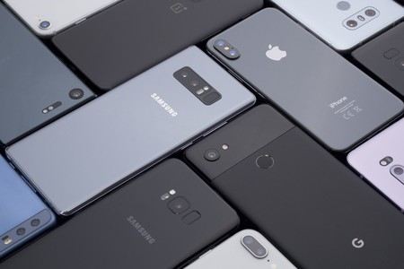 Smartphones gama alta en México: estos son los precios de todos los flagships disponibles en el país