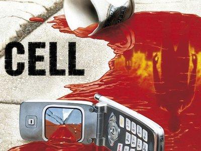 'Cell' de Stephen King