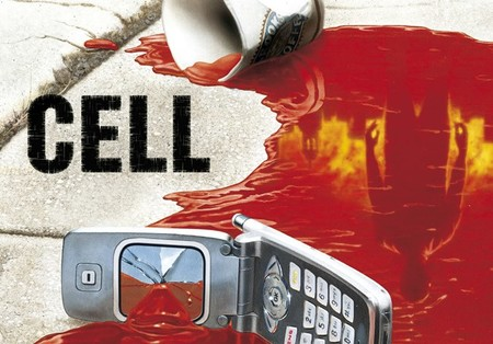 'Cell' de Stephen King