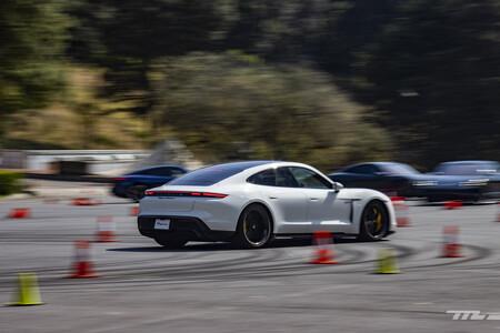 Porsche Taycan Mexico Fotos 1