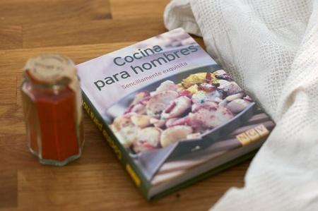 Cocina para hombres. Libro de recetas