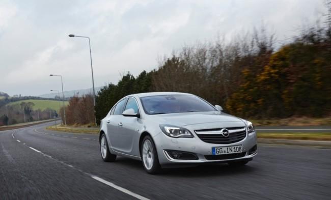 El Opel Insignia más equipado, desde 23.635 euros