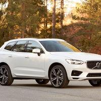 Así luce el nuevo Volvo XC60, ahora con conducción semiautónoma