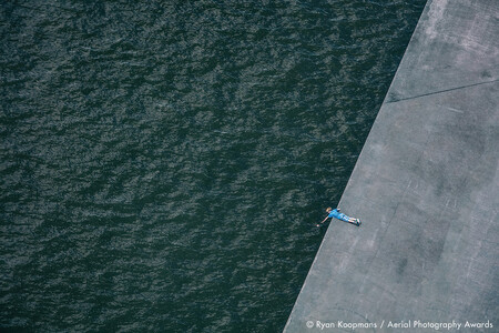 On The Edge Ryan Koopmans Aerial Photography Awards