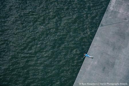 On The Edge Ryan Koopmans Aerial Photography Awards