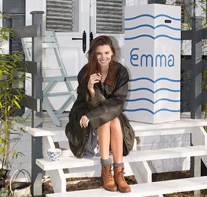 Emma Colchon Mejora Tu Calidad De Sueno