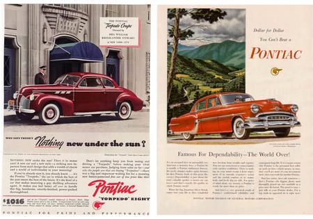 Pontiac: qué pasó con la marca de coches que inventó los Muscle Cars