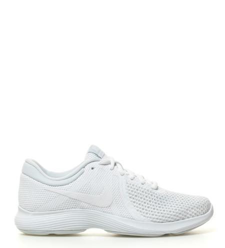 Nike Zapatillas Suedi Chocolate Altura Cua 7cm Revolution 4 Aj3490 100 375600 A